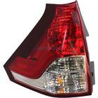 NEW 2012-2014 FITS HONDA CRV LEFT LOWER TAIL LIGHT ASSEMBLY HO2800183