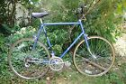 Lotus Unique Road Touring Tange Champion 5 Lugged Chromoly Classic Vintage Japan