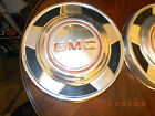 GMC pick up hubcaps
