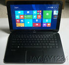 HP PAVILLION 13-p117cl x2 CONVERTABLE INTEL CORE i5-4210Y TOUCH 128GB FACT WARR