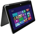 """Dell XPS 11.6"""" QHD Core i5 Touchscreen Convertible 2-in-1 Laptop 4GB 128GB SSD"""