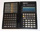 Vintage Hewlett Packard 19BII Business Consultant II Calculator 1986