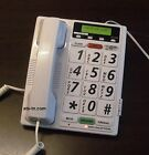 Hands Free Voice Controlled Telephone