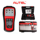 Orignal Autel Maxidiag Elite MD802 Pro All System+DS Model Scan Tool ENG ABS SRS