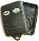 keyless remote control CASE replacement Shell Volvo fob entry clicker controller