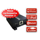 Mp3 Cd Changer Renault From 2009 Quadlock For iPod iPhone