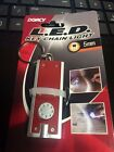 DORCY LED KEYCHAIN  5MM  FLASHLIGHT RED  NEW IN PACK