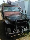 Willys : MB 1943 willy mb jeep