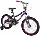 Monster High Girl's Bike 18-Inch Black/Purple/Pink Free Shipping No Tax