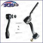 Brand New 2pcs 1 Pitman & 1 Idler Arm For 4wd Blazer S10 Sonoma Jimmy