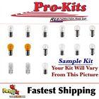 FITS 68 Roadrunner GTX Belvedere B Body Tail Light Exterior Light bulbs kit New
