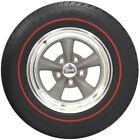 """Coker P185/70R13 BFGoodrich Radial 3/8"""" Redline Tires-Each"""