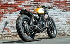Suzuki: Other 1980 suzuki gn 400 cafe racer motorcycle no reserve