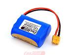 LiFe Battery 26650 6.6V 2300mAh HP DIY Sealed Lead Acid 6V Alarm Cell 2S1PB