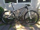 Cannondale Flash 29er Hi-Mod Large mountain bike, Rockshox SRAM Enve Fizik