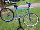 1962 SCHWINN cruiser 26 bmx old school