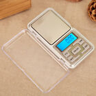 Electronic Digital Pocket Balance Jewelry Scale Gram LCD Display 200g/0.01g LL