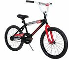Boys Throttle Magna Bike, Cycle Cycling Bicycle Parts Wheel Saddle Deal 20in