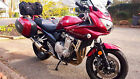 Suzuki: Bandit Like New Loaded 2007 Suzuki Bandit 1250S (Not the ABS model) Low miles