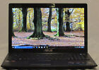 "Asus K53U-YH21 Laptop - 320GB HDD, 4GB Ram, Windows 10, 15.6"" screen, Black"