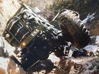 Willys military tribute custom rock crawler jeep
