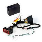 Reversing Camera TV-free box for Chrysler, Dodge, Jeep, RAM (52-pin)