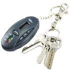 Breathalyzer Keychain Car Gadget