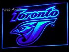 7 Colors to Choose Toronto Blue Jays MLB Sign LED Signs Neon Signs Home Man Cave