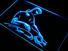 DJ Disc Turntable Jockey Beer Band Bar Neon Light Sign Audio Sound Gift j287-b