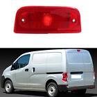 For Nissan NV200 2013-2016 Third High Mount Brake Light Lamp(no bulb)