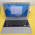 Samsung  XE303C12-A01US Chromebook (1.7GHz Exynos 5 Dual CPU, 2GB RAM, 16GB SSD)