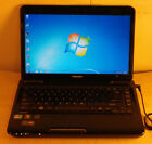 Toshiba Satellite L745 Intel Core i3-2310M 2.10GHz/4GB/640GB Win 7 HDMI Laptop