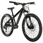 "Diamondback Sync'r 24 Youth Mountain Bike 24"" Wheels Black"