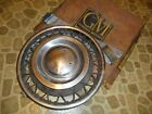 Corvair wire wheel cover