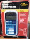 Texas Instruments TI-34 MultiView Scientific Calculator NEW