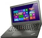 Lenovo ThinkPad Helix 20CG000SUS 11.6-Inch Laptop (Black)