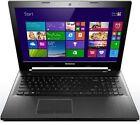 Lenovo IdeaPad Z50 80EC000TUS 15.6 LED Notebook, AMD A10-7300, 1.9GHz, 8GB 1TB