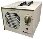 Fresh Air Commercial Air Purifier Ozone Generator UV Sterilizer 4,000mg/ Hr 4g