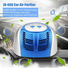 JO-688 Car Home Portable Aroma Ionizer Air Fresher Humidifier Oil Purifier US