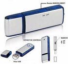 Micro Spy USB Key Recorder Voice recorder 4GB Simple Use