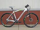 Cannondale F29 Alloy Extra Large XL Stans Lefty SLX Deore 29er 29