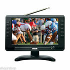 """Supersonic SC499D 9"""" Portable Rechargeable Digital LCD TV NEW"""