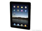 Apple iPad 1st Generation 64GB, Wi-Fi + 3G (Unlocked), 9.7in - Black (MC497LL/A)