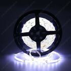 Boat Accent Light WaterProof LED Lighting Strip RV SMD 300 LEDs 16 ft Cool WHITE