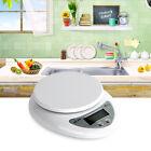 5kg 5000g/1g Digital Kitchen Food Diet Electronic Weight Balance Scale VIP