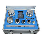 1MG-2KG Precision Digital Scale Calibration Weights Stainless Steel 27PCS