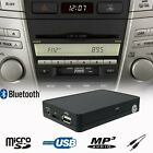 Car Bluetooth USB SD AUX MP3 Player CD Changer Adapter LEXUS GX RX 2004-2009