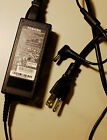 Toshiba laptop power supply brick three prong r835-p70 [with free battery]