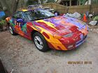 1991 Dodge Stealth Custom Dodge stealth plymouth 1991