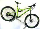 2015 Cannondale Habit Carbon 1 27.5  Low miles very clean Large